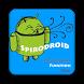 Spirodroid by Stefano Picciolo
