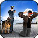 Police Dog Criminals Mission by Vital Games Production