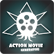 Action Movie Generator by Zero Games Studios