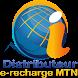 iDistributeur e-recharge MTN by iEvolution Corporation