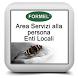 Area Servizi Alla Persona by Formel srl