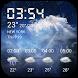 Free Weather Forecast Widget&local Weather widget by