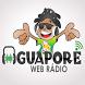 Guaporé Web Rádio by App4radio