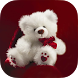 Teddy Bear Live Wallpaper by Revenge Solution