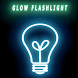 Glow LED Flashlight Lamp Light by Akal studio games