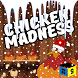 Chicken Madness: Catching Eggs by CarlGames