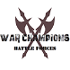War Champions - Battle Forces by Silver Sages