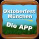 Oktoberfest München by APP-Entwicklung24.com
