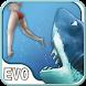 Tips Hungry Shark Evolution by Brakduakh