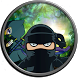 Ninja Rider by CryGameStudio