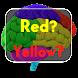 Guess The Colour - Brain Games