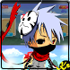 Ninja Shadow Fight 3 by KobeStudio