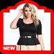 Plus Size Dress Design Ideas by Genwich