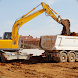 City Road Construction Loader by iPlay Studio
