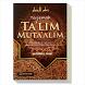 Kitab Ta'lim Muta'alim by sangdroid