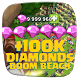 +100k Diamonds For Boom Beach by NILOLOM