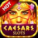 Caesars Slots Spin Casino Game by Playtika