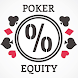 Poker Equity - Texas Holdem by Data Vallis