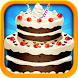 Cake Maker - Ice Cream Dessert by Top Crazy Games