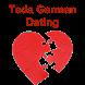 Teda German Dating & Love App by TEDA Dating Apps
