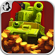 Coin Pusher - War and Fame by Toccata Technologies Inc.
