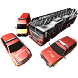 Duty Driver Firetruck FULL by Trendy Games 3D