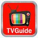 Manual TVGuide UK
