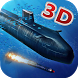Submarine Navy War 3D by Vinegar Games