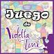 El juego de Violetta Tini by INDEL DISENYS