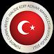 HALİDE EDİP ADIVAR MAHALLESİ MUHTARLIĞI - ŞİŞLİ by ORSSİS