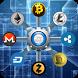 CryptoCoins Tools by NetGeo