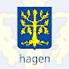 Hagen by BVB-Verlagsgesellschaft mbH
