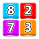 NUMGO free numbers puzzle game by Netox