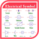 Electrical Symbols by Usefullapps