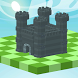 Voxel Fortress Architect