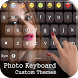 Photo Keyboard Custom Themes by Fiore Apps Inc.