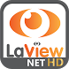 LaView NET HD by Brovision Technology