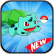 Bulbasaur adventure game by enjoy4games