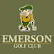 Emerson Golf Club by Amplify Mobile Media