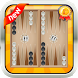 Backgammon Free - Offline by topdev60