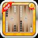 Backgammon Free - Offline by topdev60