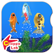 Tiny Little Fish -Simple FREE Game for Kids- by ChoppoLab