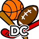 DC sports: Pro Games & Scores by Mediasota News Apps