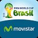 Movistar Copa Mundial de FIFA™ by Movistar Chile