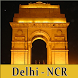 Delhi NCR City Maps Offline by MAP BAZAAR