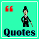 Quotes Charlie Chaplin by human quotes