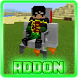 Redstone Mech Addon MCPE 0.16+ by Best Skins