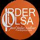 Order Pulsa Otomatis by ANDROMEDIA