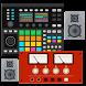 Dubstep Dj mixer studio pro by Dream app LTD,
