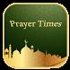 Salat: islamicity prayer times by Dev0wyl